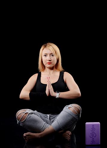 Brenda Calin