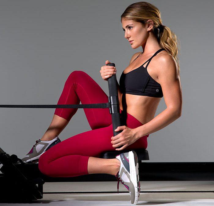 Practica Fitness pentru un stil de viata sanatos!